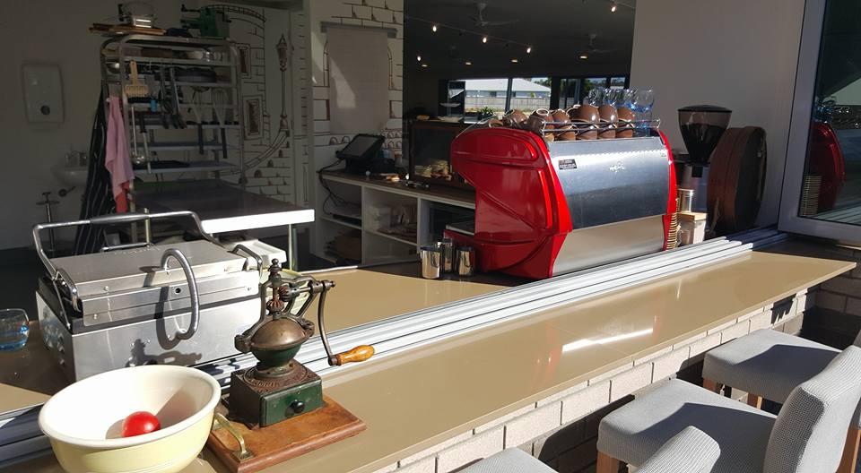 Bosco's Cafe Facebook image
