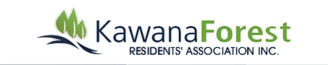 Kawana Forest Residents' Association