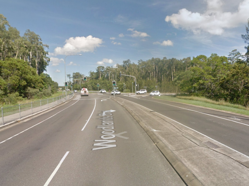 Kawana Way - Google Maps Street View