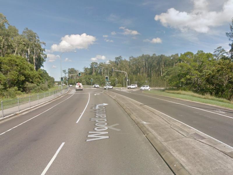 Kawana Way - Google Maps Street View
