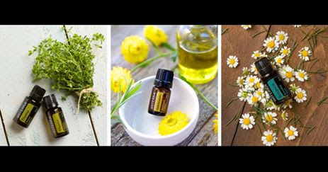 Introduction to dōTERRA Essential Oils